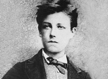 Arthur Rimbau