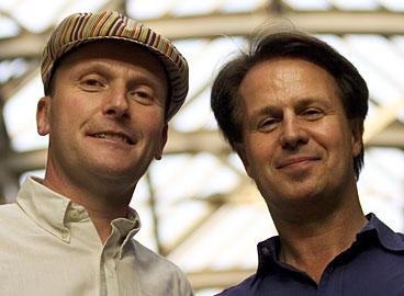 Joachim Gies & Hans Michael Speier